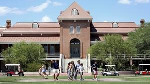 University of Arizona3